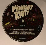 Midnight Riot Volume 8