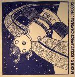 E2322 Space Capsule EP