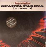 Quarta Pagina: Poliziesco (Soundtrack)