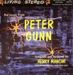 Peter Gunn (Soundtrack)