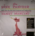 The Pink Panther (Soundtrack)
