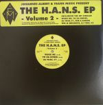 The HANS EP: Volume 2