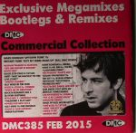 DMC Commercial Collection 385: Febuary 015 (Strictly DJ Only)
