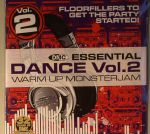 DMC Essential Dance Vol 2: Warm Up Monsterjam (strictly DJ only)
