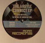 The Argyle Connect EP