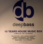 10 Years Of House Music (Part 2)