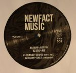 Newfact Music Vol 3