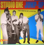 VARIOUS - Studio One Jump Up: The Birth Of A Sound Jump Up Jamaican R&B Jazz & Early Ska