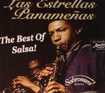 Los Estrellas Panamenas: The Best Of Salsa!