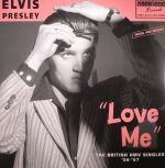 Love Me: The British HMV Singles 56-57