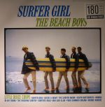 Surfer Girl (remastered)
