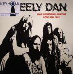 Ellis Auditorium: Memphis April 30th 1974
