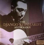 The Django Reinhardt Anthology
