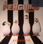 Penguins Of Madagascar (Soundtrack)