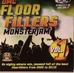 Floor Fillers Monsterjam Vol 1