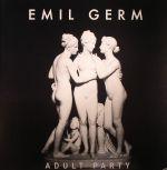 Adult Party: Album Sampler