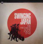 Swinging Japan: The Neo Mod Scene Tokyo Style