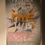 Random Concept Vol 45: New Year Eve 2014/2015 Digitally Recorded Live 31/12/14 @ Roadmender Northampton