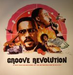 Groove Revolution :Ultimate Tracks And Mind Blowing Jazz, Soul And Funky Music From The 60's & 70's