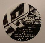 Ben LA DESH/NORM DE PLUME - Give To Receive EP