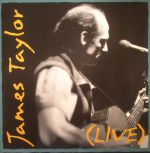 James Taylor Live (remastered)