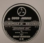 Boyd JARVIS - Stomp EP