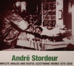 Complete Analog & Digital Electronic Music 1978-2000