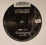 Chaingang Remixes