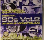 DMC Essential 90s Warm Up Monsterjam Vol 2 (Strictly DJs Only)