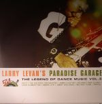Larry Levan's Paradise Garage: The Legend Of Dance Music Vol 3