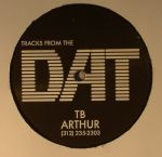 Tracks From The Dat