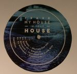 Traxx Vol 2: My House Is Your House