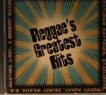 Reggae Greatest Hits Volume 6