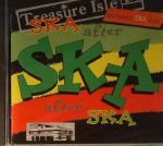Treasure Isle: Ska After Ska After Ska