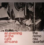 An Evening At The Cafe Africana