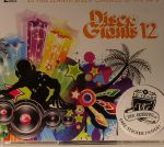 Disco Giants Volume 12: 20 Full Length Disco Classics Of The 80's