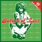 Safari Of Love/Carly