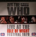 Live At The Isle Of Wight Festival 1970  (Collector's Edition)