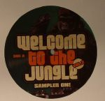 Welcome To The Jungle Vol 2: Sampler One