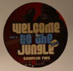 Welcome To The Jungle Vol 2: Sampler Two
