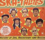 History Of Ska Rocksteady & Reggae