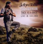 Thick As A Brick: Live In Iceland (Record Store Day 2015)