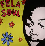 Fela Kuti vs De La Soul (Sleeve edition)