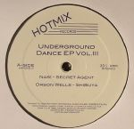 Underground Dance EP Vol III