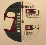 Jazzy Grooves Volume 1