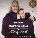 Ao Vivo: Comemorando Os 50 Anos De Marcos Valle