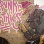 Punk Ethics EP