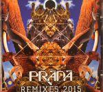Remixes 2015