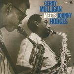 Gerry Mulligan Meets Johnny Hodges