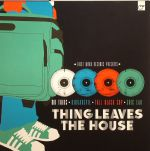 Thing Leaves The House (Record Store Day 2015)